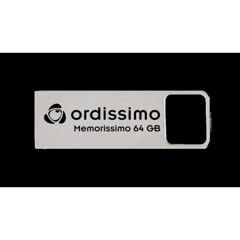 FR_art0393_Memorissimo_USB_64Go_Front
