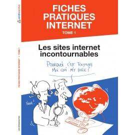 Livre de fiches pratiques spécial Internet