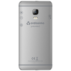 Smartphone Ordissimo face