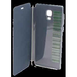 Etui de protection cuir Smartphone Ordissimo