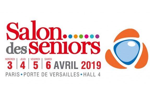 Ordissimo présent au salon des seniors Paris 2019